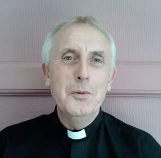 Reverend Martin Swan